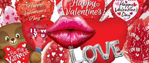 big valentines day balloons s day balloons fresh new designs fast shipping