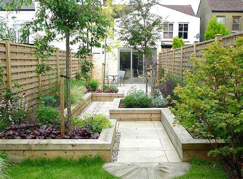 Amenager Un Jardin by Astuces Pour Am 233 Nager Un Jardin Couloir My Jardin