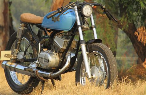 Rx100 Modified Bikes by Yamaha Rx 100 Bike Modified Images Bicycling And The