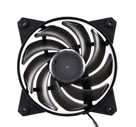 cooler master fan coolermaster masterfan pro 120 ab rgb fan starter kit with