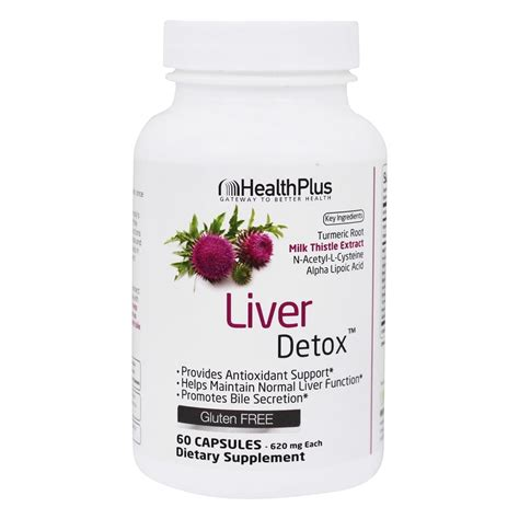 Best Liver Detox Nz by Buy Health Plus Liver Cleanse 90 Capsules At