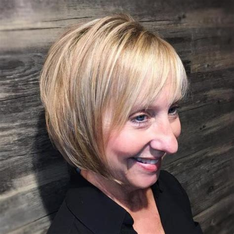 80 best modern haircuts hairstyles for women over 50 pictures haircuts for fine thin hair over 50 black