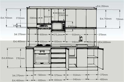 Ergonomic Kitchen Measurements Ergonomic Measures For Kitchen Architecture Admirers