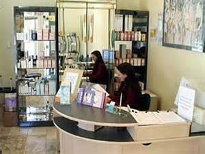 ambiance skin care salon shopping on fourth in