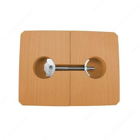Countertop Screws by Zipbolt Universal Tool 10 500 81 Mm X 35 Mm Richelieu