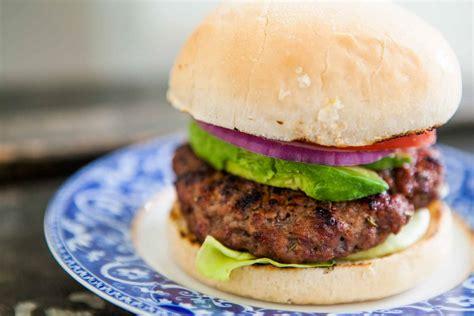 jim s famous hamburger recipe simplyrecipes com