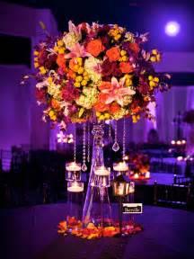 fall wedding centerpieces 25 stunning wedding centerpieces part 11 the magazine