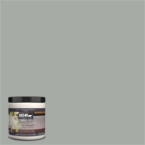 behr premium plus ultra 8 oz ecc 35 1 silver clouds interior exterior paint sle ecc 35 1u