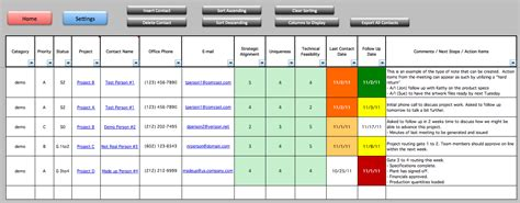 portfolio management dashboard templates free excel project management dashboard template