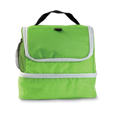 Backpack With Cooler Section by Lightweight 2 Section Cooler Bag Insulated Cool Thermal