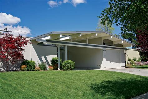 Eichler Homes by Eichler Homes In Northern California Old House Online