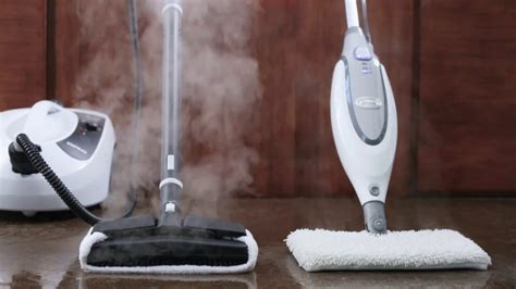 Videos   Floors   Dupray ONE? vs. Traditional Steam Mop