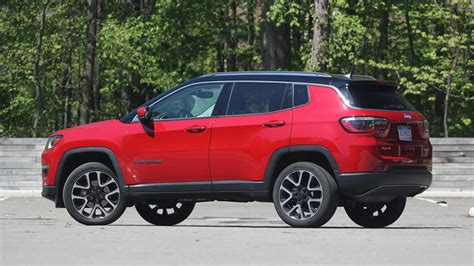 2017 Jeep Reviews by 2017 Jeep Compass Review Baby Grand