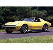 1969 Chevrolet Corvette ZL1 – Horsepower Memories