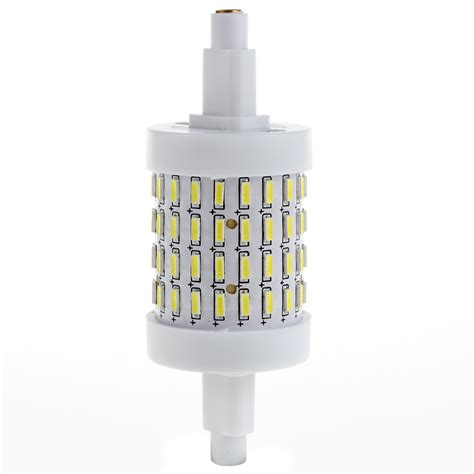 led flood light replacement r7s 78mm 118mm 4014 smd led flood light replacement