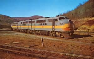 Western Railroad The New York Ontario And Western Railway