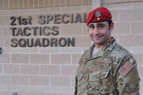 air special tactics officer