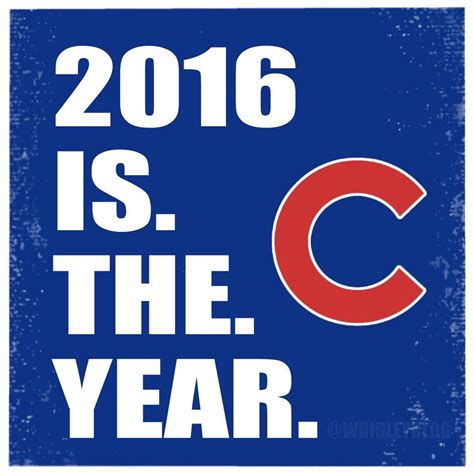 new year for cubs why the chicago cubs won t win the world series this year