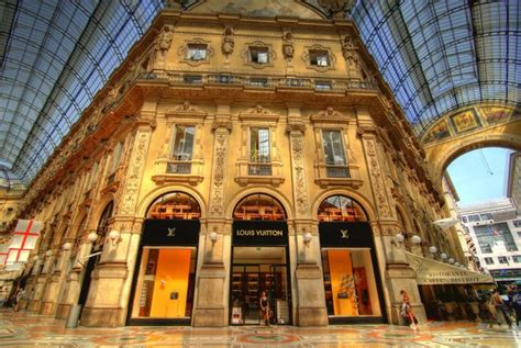best shops in milan top 7 tips for shopping in milan youramazingplaces