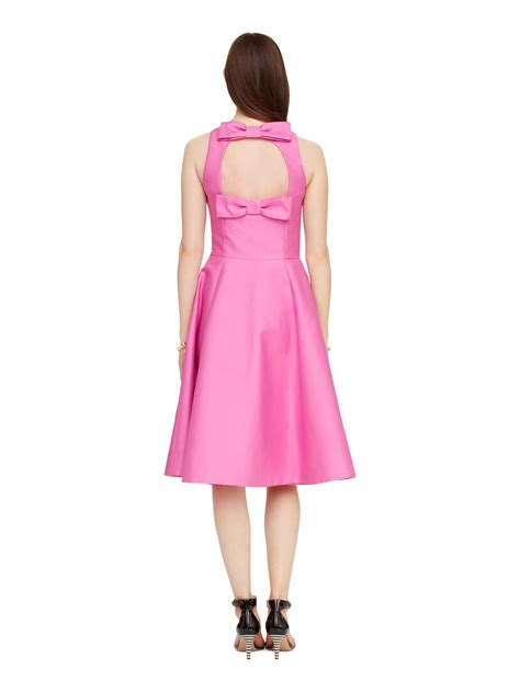 Back Bow Dress bow back chiffon dress dresses for