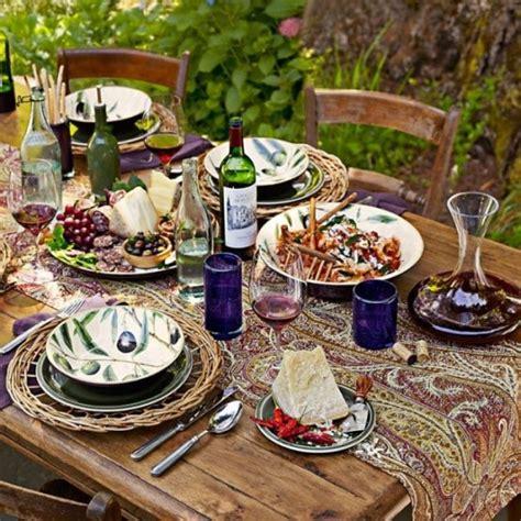outside dinner ideas 30 outdoor thanksgiving dinner d 233 cor ideas digsdigs