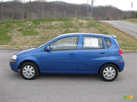 2004 Chevrolet Aveo pin 2004 chevrolet aveo ls hatchback on