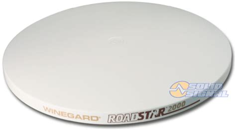 winegard roadstar omnidirectional tv antenna rs2000 from solid signal