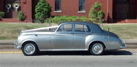 classic limo 1961 silver bentley a classic limo