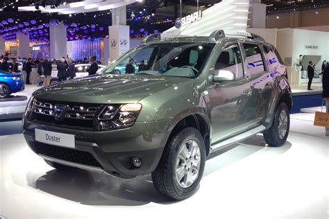 renault duster 2014 new dacia duster 2014 price release date carbuyer