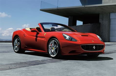 Ferrary California 2014 California Reviews And Rating Motor Trend