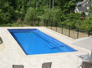 small swimming pool cost outdoor small inground swimming poolswith black fences small inground swimming pools hayward