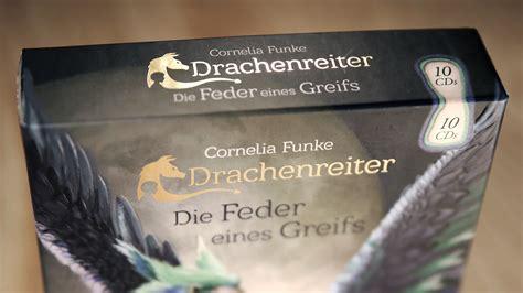 Goldfolie Rettung by Drachenreiter Die Feder Eines Greifs Atmende B 252 Cher