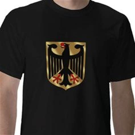 T Shirt S A S Broy germany on germany and football