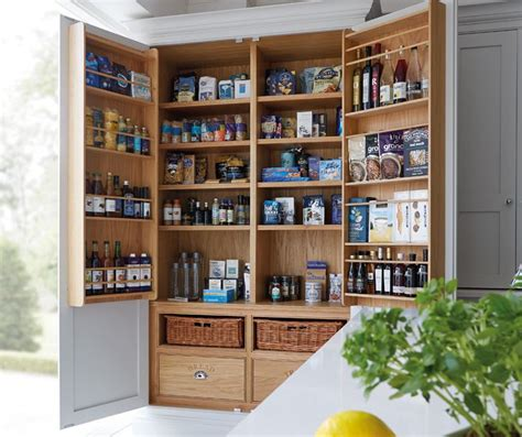 External Pantry 25 Best Ideas About Larder Cupboard On Pantry