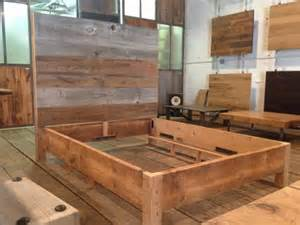 How To Make Bed Frame Out Of Wood Pallets Jupiter Slideshow Home Garden Purewow New York
