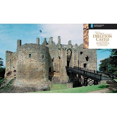 Wedding Brochure Scotland by Dirleton Castle Wedding Brochure Historic Environment