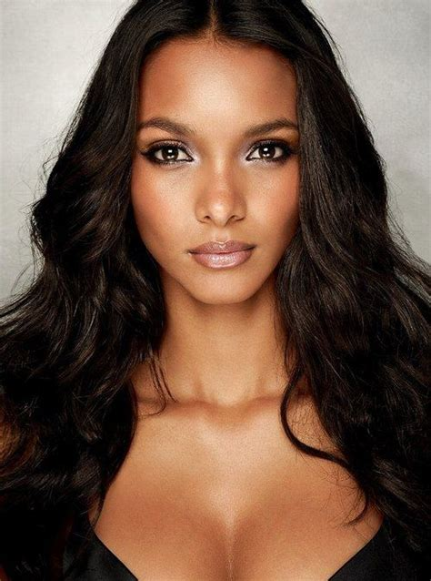 dark haired beautiful women modeling clothes 160 best african american fashion models images on