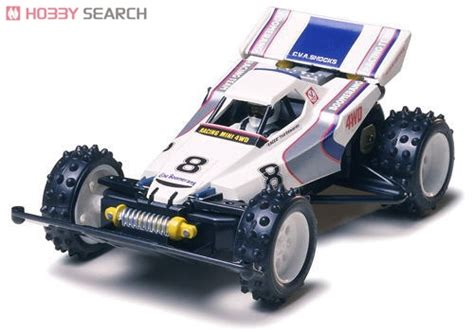 Dash 1 Emperor 2 boomerang jr type 1 chassis mini 4wd item picture1