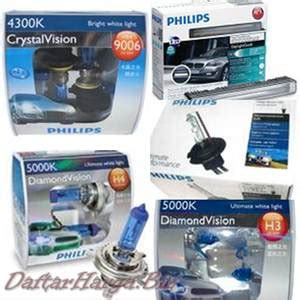 Daftar Lu Led Philips daftar harga bohlam mobil philips terbaru 2018 lu