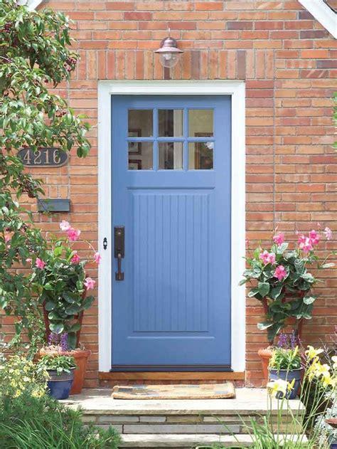 periwinkle blue front doors front door freak