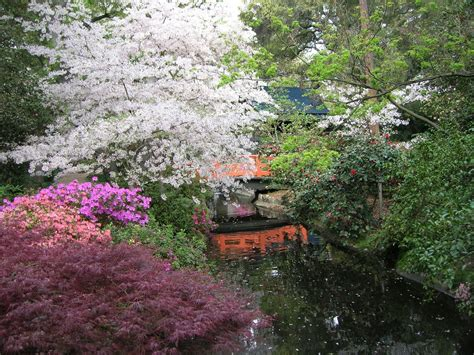 japanese garden in los angeles