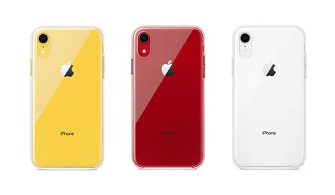 iphone xr clear case   sold  apples website priced