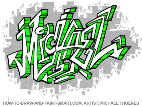 write    graffiti  lesson graffiti lettering