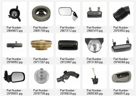 pontiac parts catalog egr valve location on 2006 pontiac torrent egr free