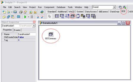tutorial bde delphi mssql conex 227 o ao sql server via bde webmaster pt
