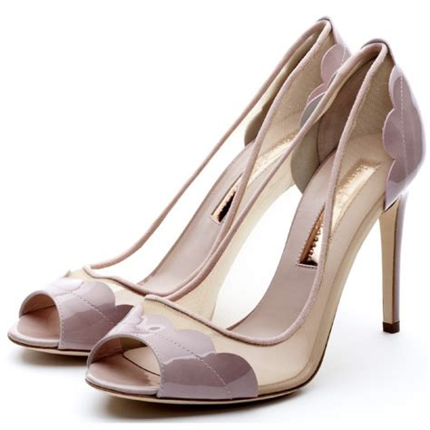 How To Buy Shoes Ae Get To These Safe Easy Steps by These Rupert Sanderson Cerise Heels Style Notes