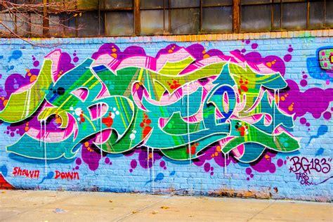 bg  tats cru nyc graffiti artists