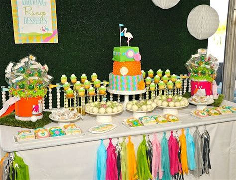 golf theme cake toppers home party theme ideas baby shower sports theme