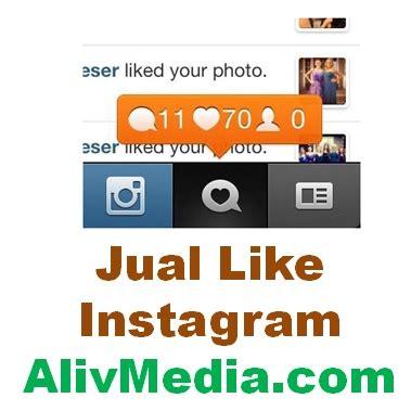 Jual Instagram jual like instagram murah