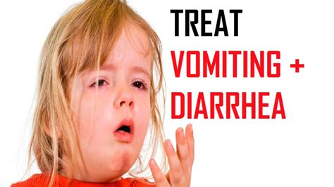 my has diarrhea and vomiting 15 ways to treat vomiting and diarrhea